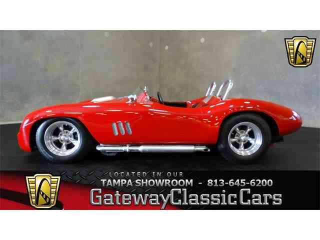 1958 Devin Roadster | 950736