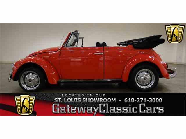 1970 Volkswagen Beetle | 950737