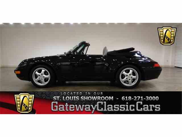 1995 Porsche 911 | 950738