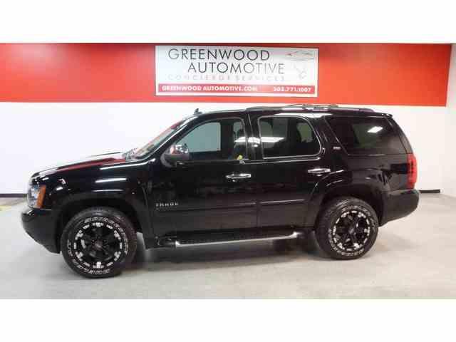 2013 Chevrolet Tahoe | 957382