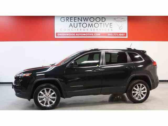 2014 Jeep Cherokee | 957383