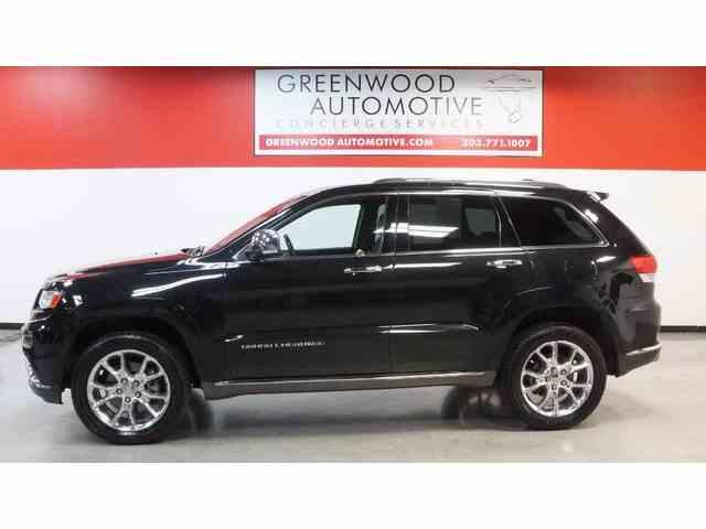2015 Jeep Grand Cherokee | 957386