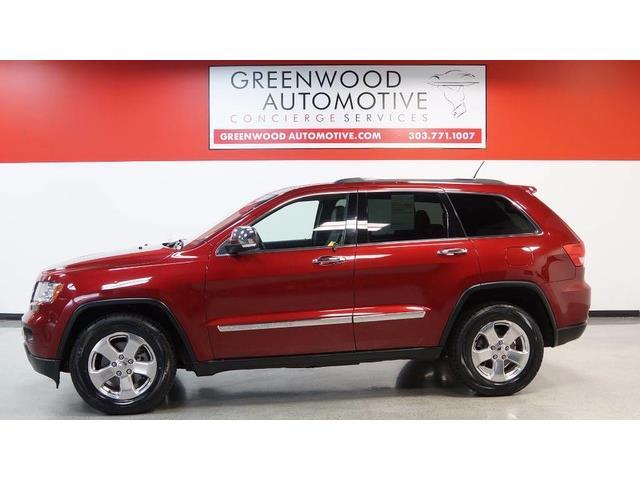 2013 Jeep Grand Cherokee   957387