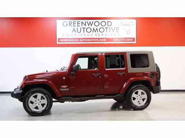 2007 Jeep Wrangler | 957388