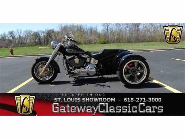 2010 Harley-Davidson Motorcycle | 950739