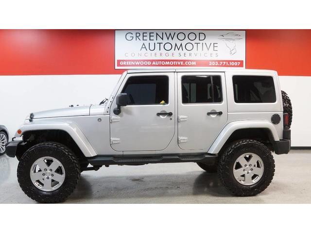2012 Jeep Wrangler   957390
