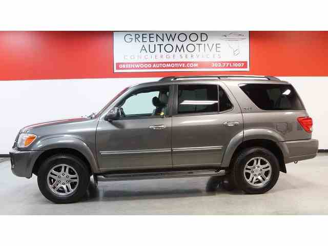 2007 Toyota Sequoia | 957399