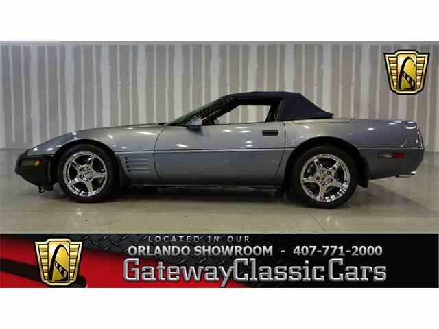 1991 Chevrolet Corvette | 950740
