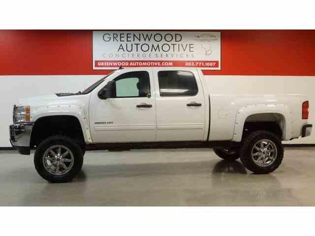 2014 Chevrolet Silverado | 957410