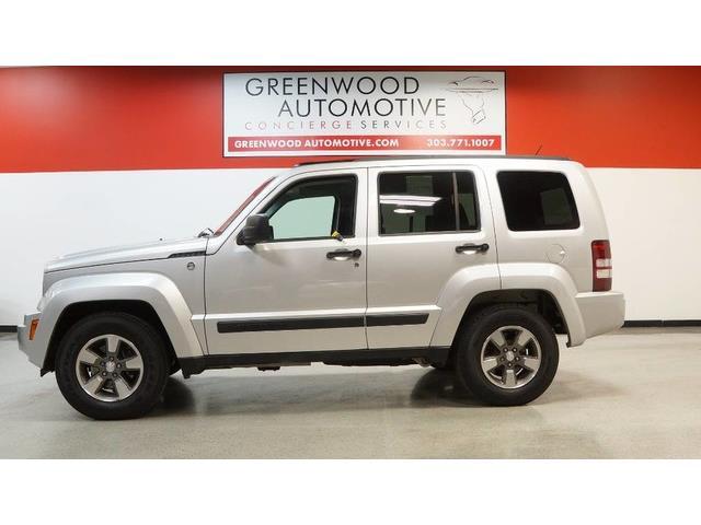 2008 Jeep Liberty | 957412