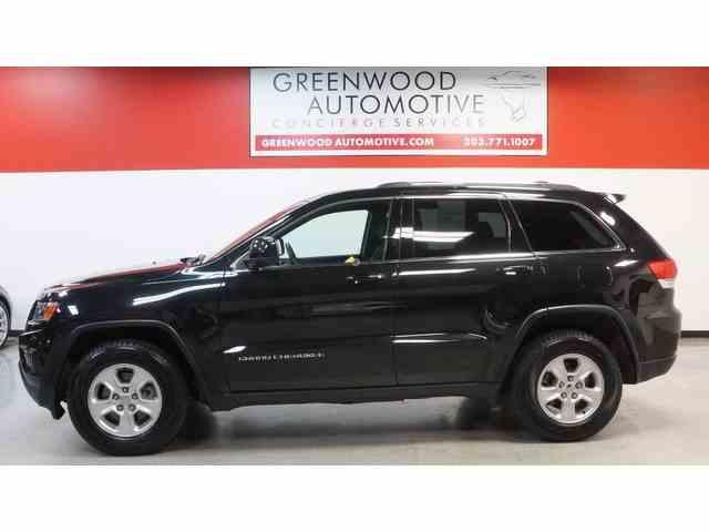 2015 Jeep Grand Cherokee | 957413