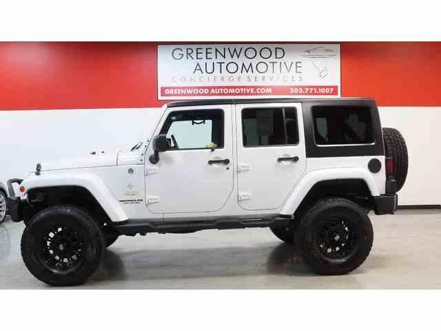 2013 Jeep Wrangler | 957414