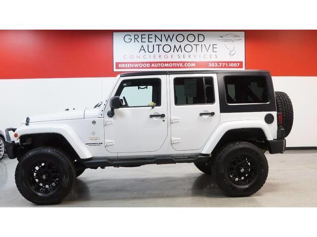 2013 Jeep Wrangler   957414