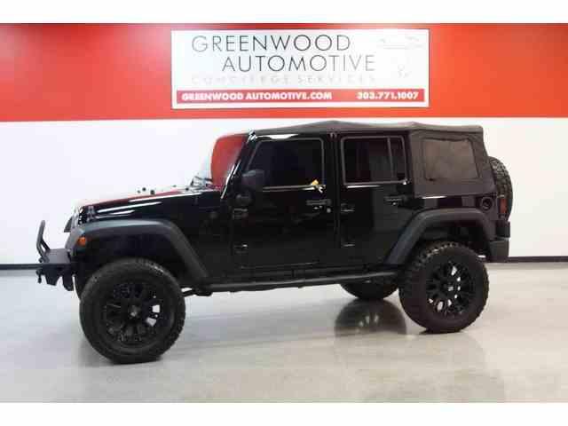 2014 Jeep Wrangler | 957416