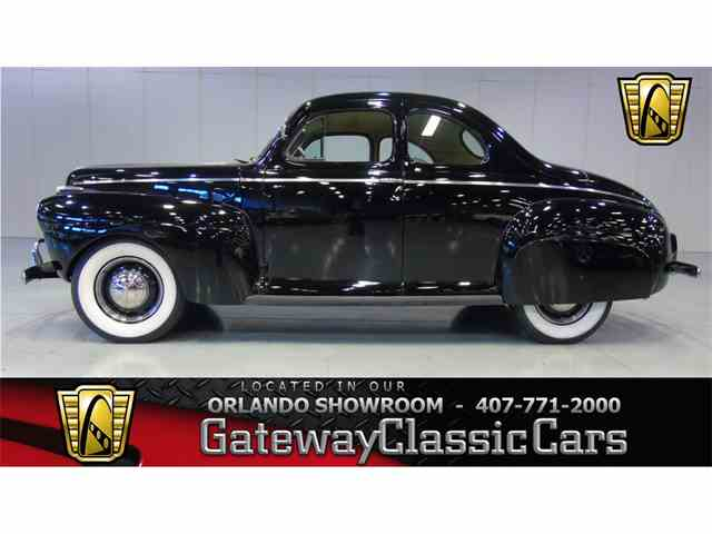 1941 Ford Deluxe | 950742