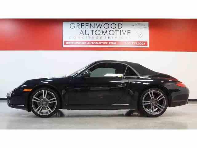 2012 Porsche 911 | 957427