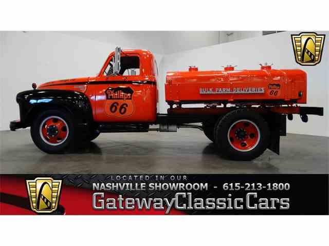 1950 Chevrolet 3600 | 950743