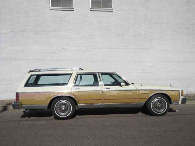 1984 Pontiac Parisienne | 957434