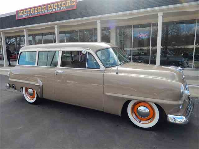 1954 Plymouth Savoy | 957438