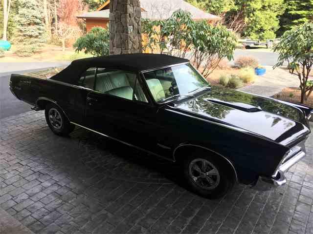 1965 Pontiac GTO | 957441
