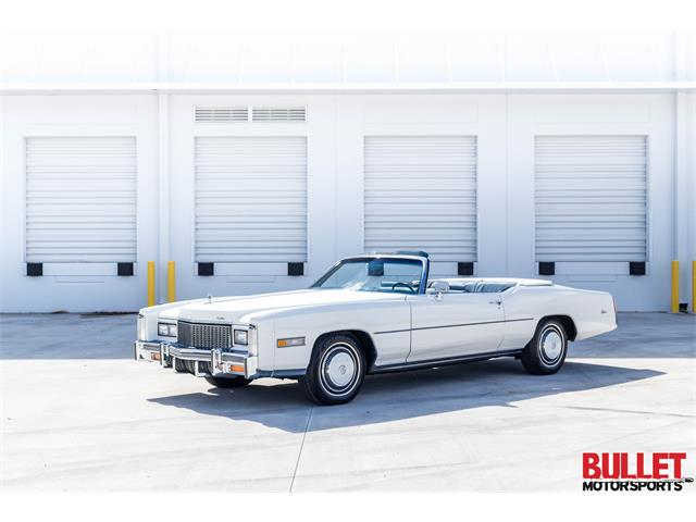 1976 Cadillac Eldorado | 957443