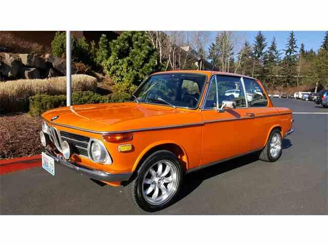 1973 BMW 2002 | 957445