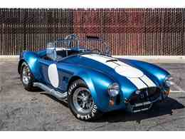 Picture of '15 Cobra - KIRZ