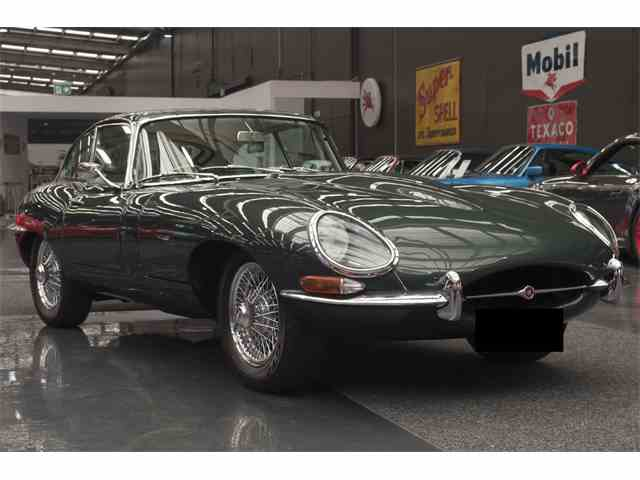 1963 Jaguar E-Type | 957459