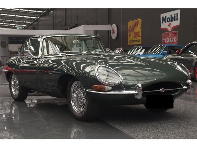 1963 Jaguar E-Type | 957459