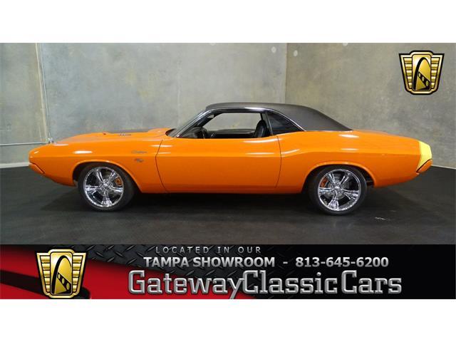 1970 Dodge Challenger | 950746