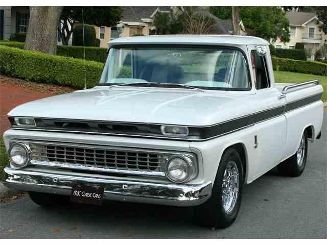 1963 Chevrolet C/K 10 | 957461