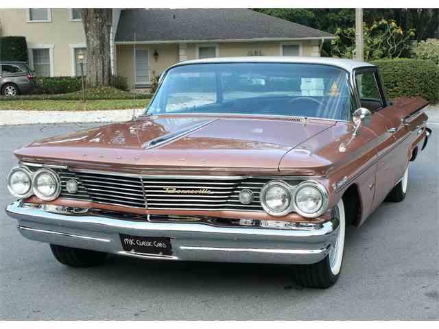 1960 Pontiac Bonneville | 957462