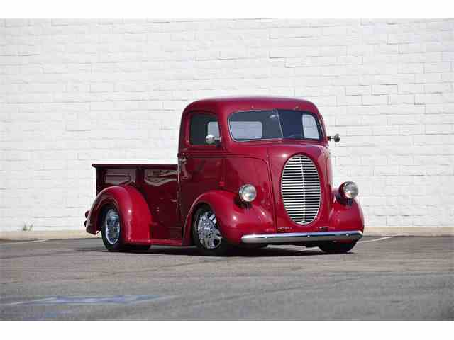 1939 Ford COE | 957464