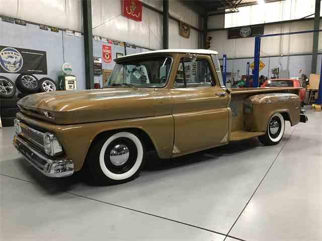 1964 Chevrolet C/K 10 | 957467