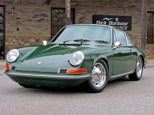 1969 Porsche 912 | 957469