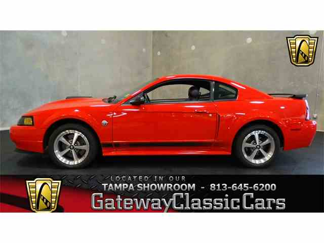 2004 Ford Mustang | 950747
