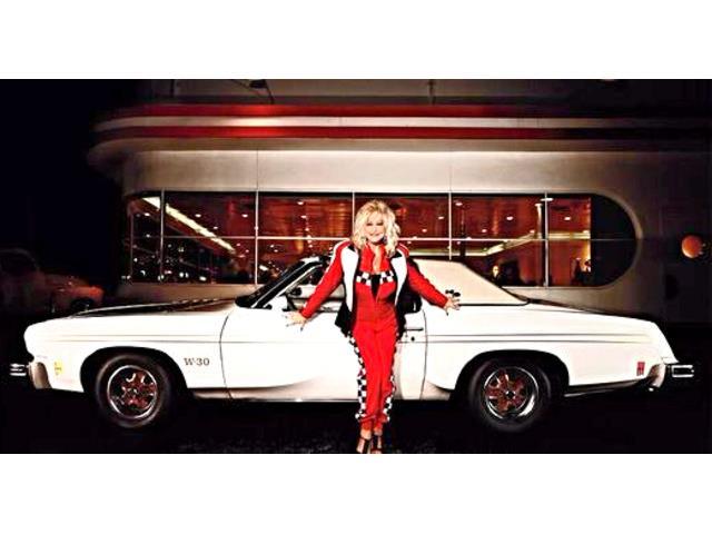 1975 HURST OLDSMOBILE W-30 T-TOP 1 OWNER AZ CAR | 957471