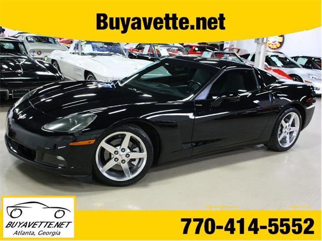 2005 Chevrolet Corvette | 957474