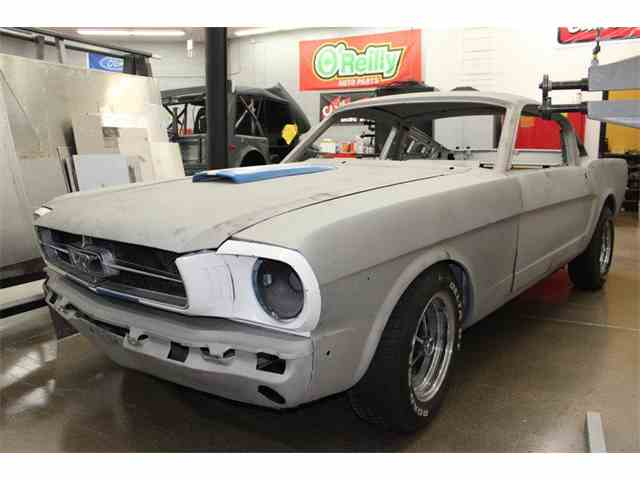 1965 Ford Mustang | 957476