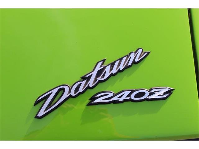 1972 Datsun 240Z | 957478