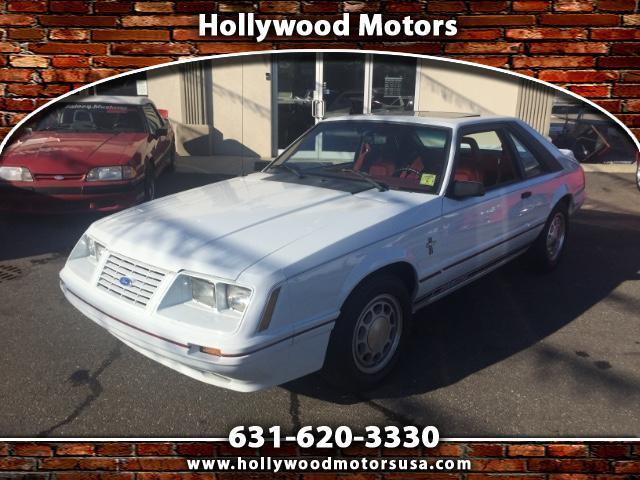 1984 Ford Mustang | 957479