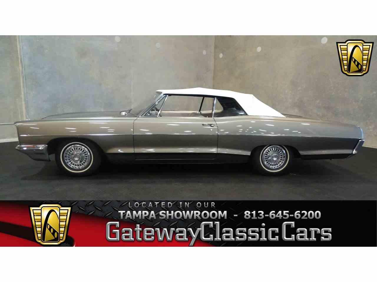 1966 Pontiac Catalina for Sale - CC-950748