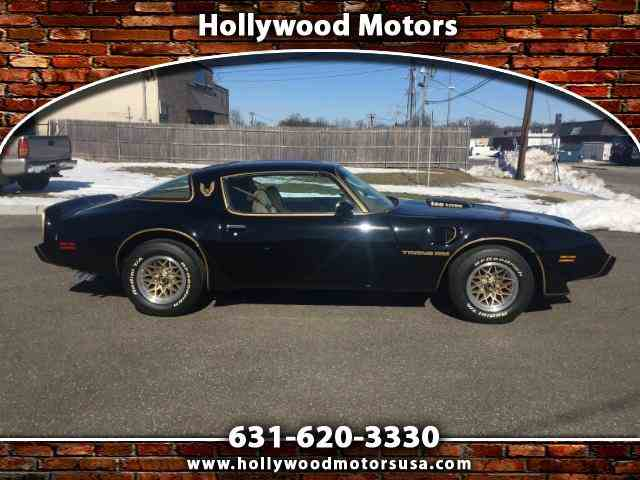 1979 Pontiac Firebird Trans Am | 957480