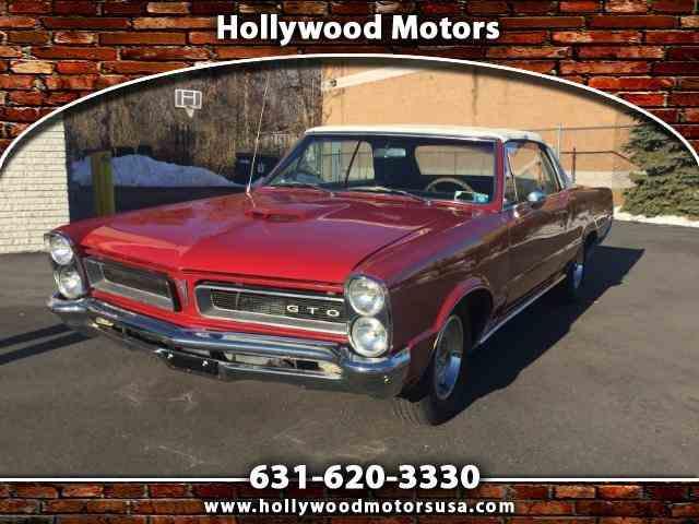 1965 Pontiac GTO | 957481