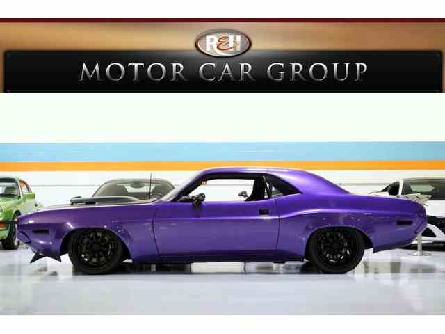 1970 Dodge Challenger | 957487