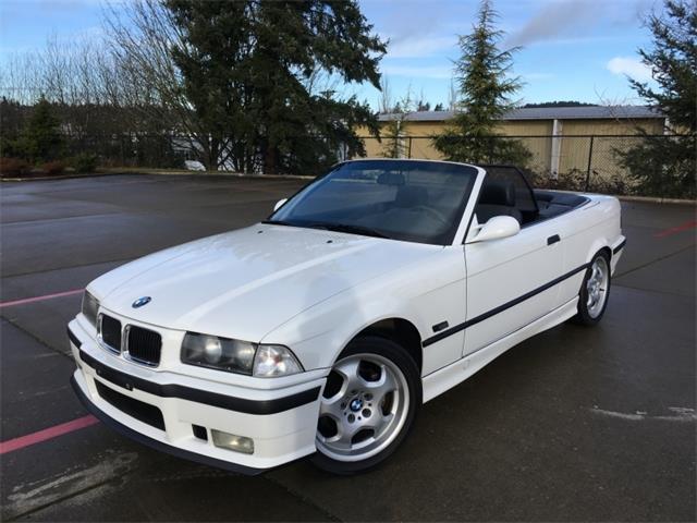 1996 BMW 328iC | 957493