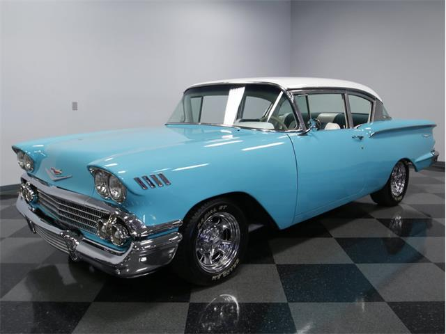 Bel Air Auto Auction >> Classifieds for 1957 to 1959 Chevrolet - 592 Available