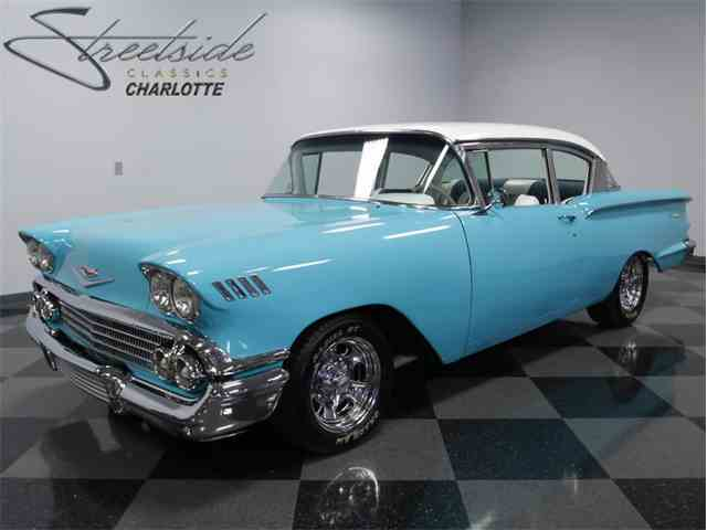 1958 Chevrolet Bel Air | 957494