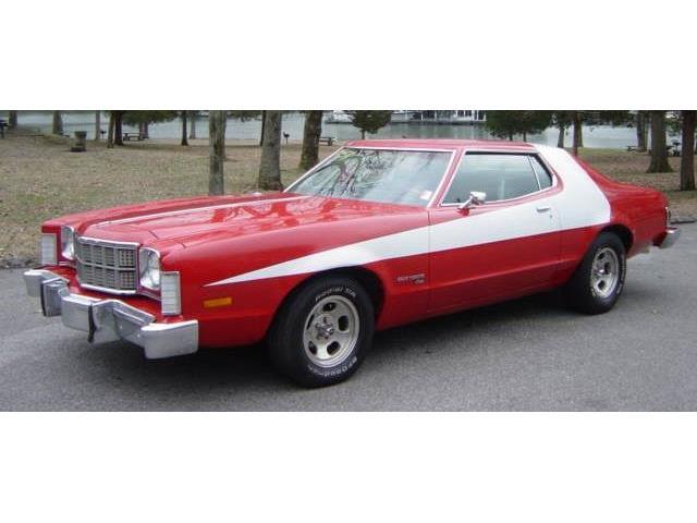 1974 Ford Gran Torino | 957497