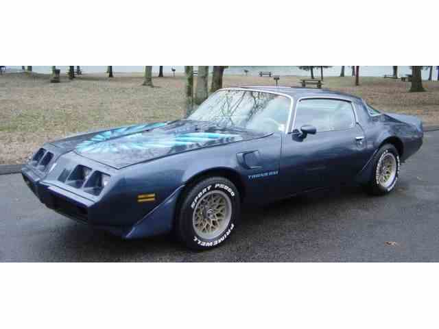 1979 Pontiac Firebird Trans Am | 957498